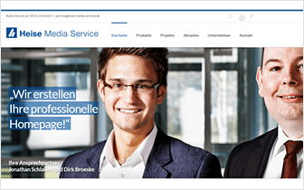 Heise Media Service GmbH & Co. KG