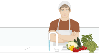 Hygiene in Food Processing Establishments (HACCP) training